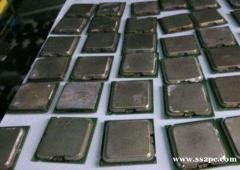 出售电脑CPU